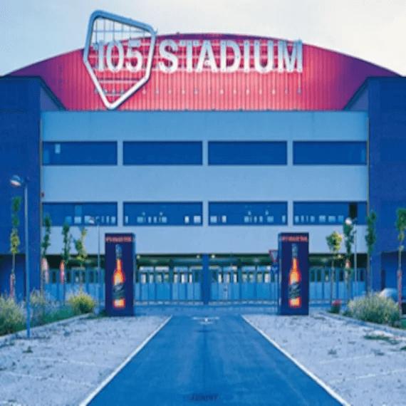 Estádio RSD